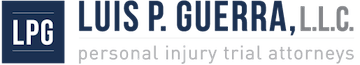 Personal Injury Lawyer in Phoenix, Arizona | LP Guerra Logo
