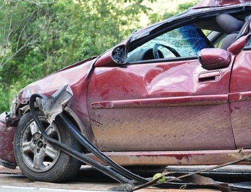 ¿Cómo demostrar que no tienes la culpa en un accidente automovilístico?