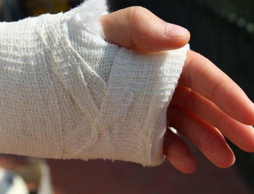 Tipos de reclamos comunes por lesiones personales